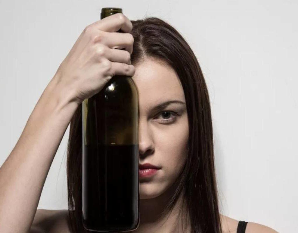 Алкоголь и психологические проблемы
