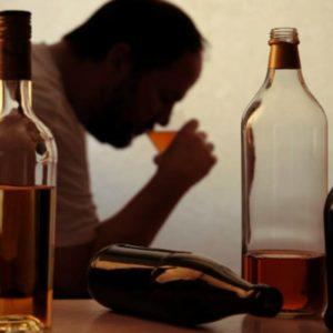 об алкоголизме