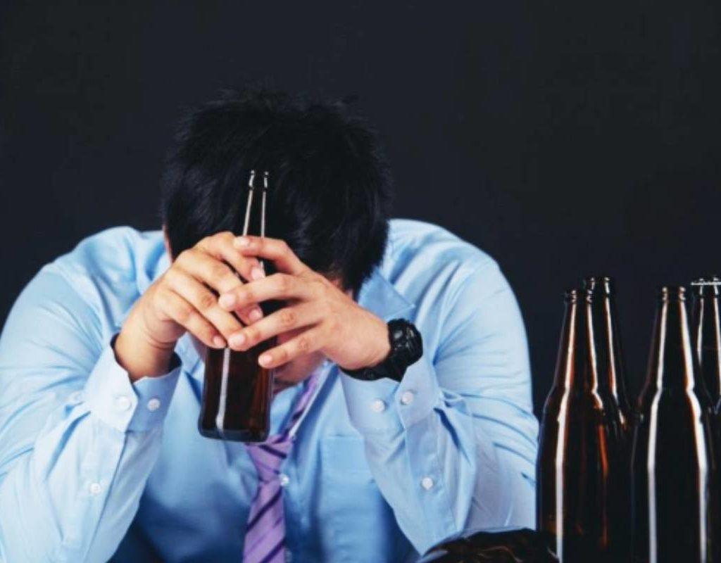 Как самостоятельно вылечить алкоголизм