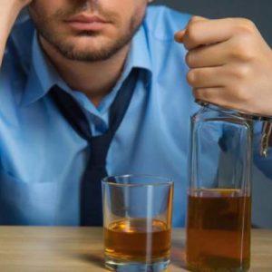 укол от алкоголя