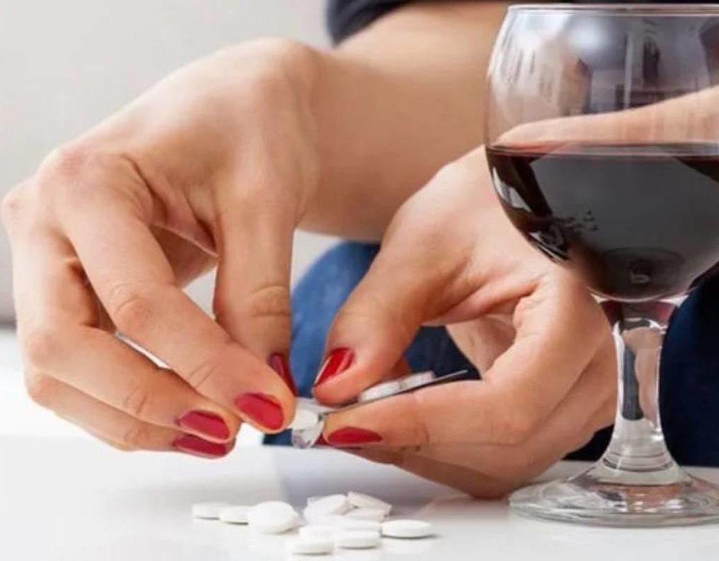 алкоголь и контрацепция