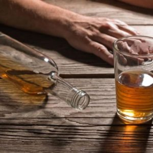 Лечение отравления алкоголем