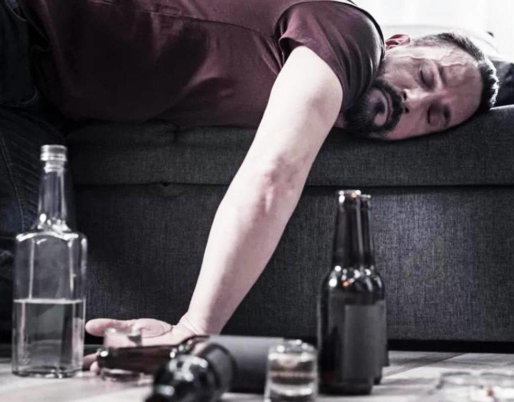 Если не лечить алкоголизм