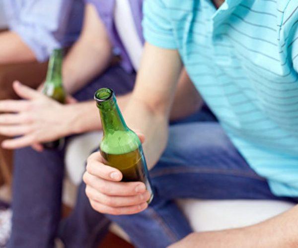 Лечение подросткового алкоголизма в твоем городе