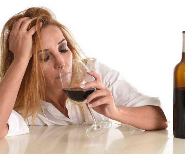 Лечение женского алкоголизма в твоем городе
