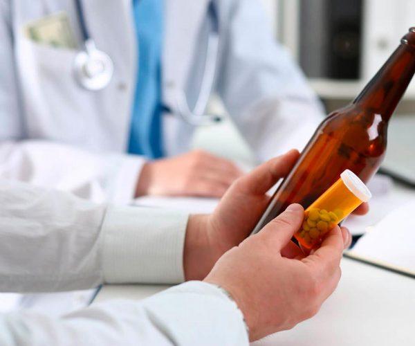 Методы лечения алкоголизма в твоем городе
